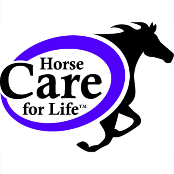 image of Horse Care for Life logo