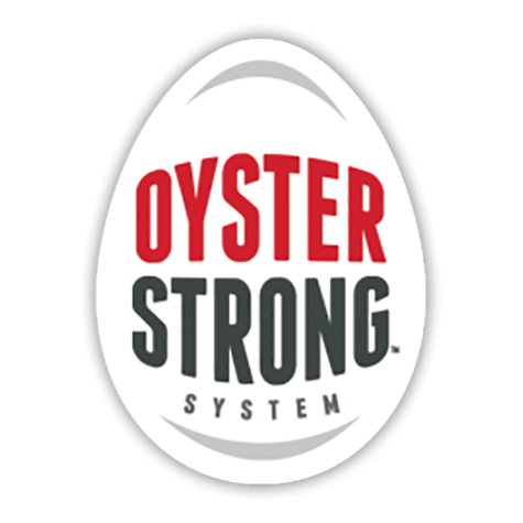 image of oyster strong system logo